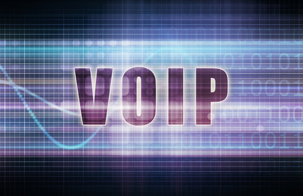 Hosted Voip image