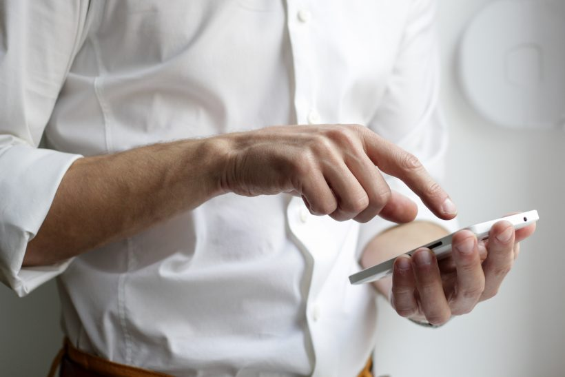 Mobile HRM software